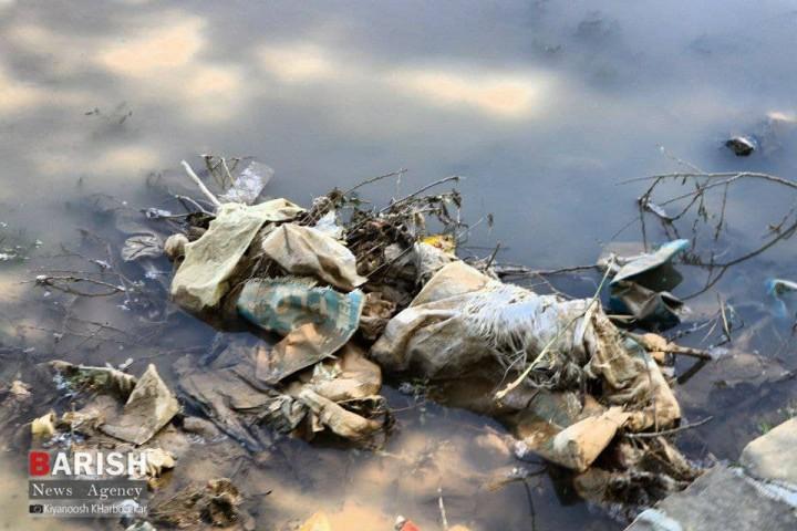 رهاکردن زباله زخمی دیرینه بر پیکره کلانشهر ارومیه