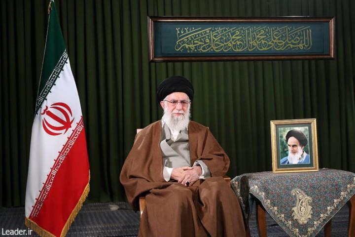 نامگذاری سال جدید به نام «جهش تولید» توسط رهبر انقلاب اسلامی