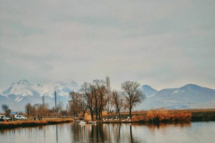 تداوم جوی آرام و پایدار در سطح استان