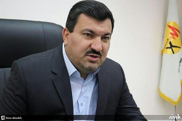 فعالیت کادر نیروی برق استان در ایام نوروز