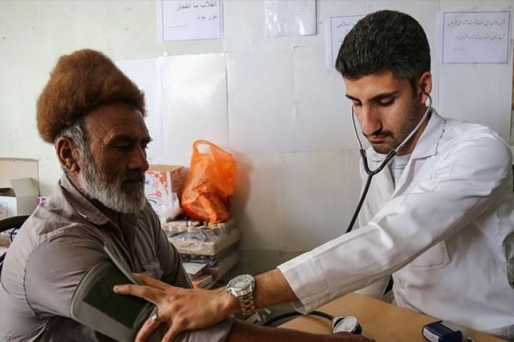 کمبود پزشک، رنجی ماندگار بر تن سلامت