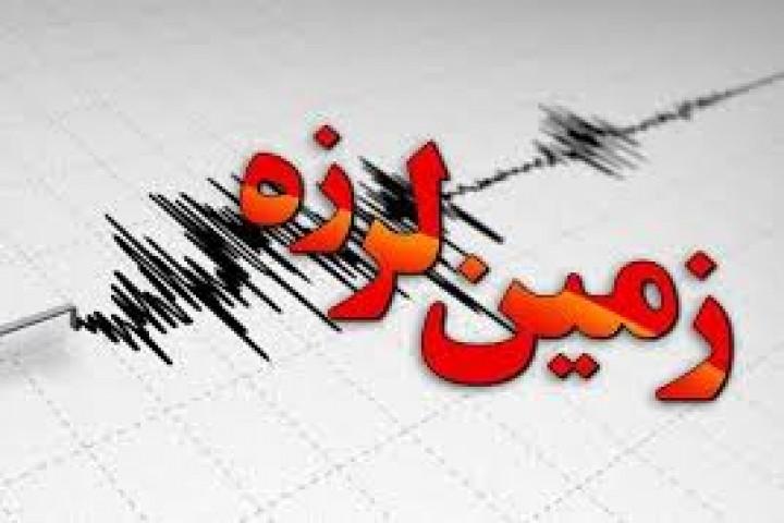 زلزله شهرهای آذربایجان غربی را لرزاند