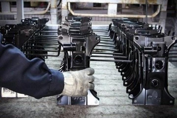 پای لنگ تولید در آذربایجانغربی با سنگاندازی بانکها