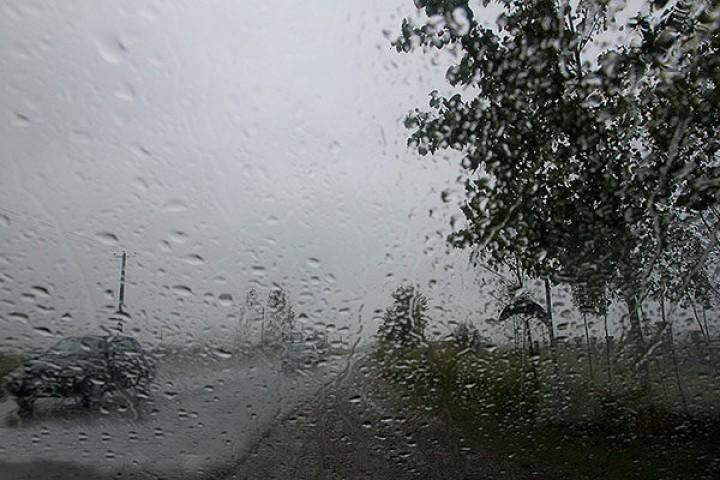 باران آذربایجانغربی را فرا میگیرد
