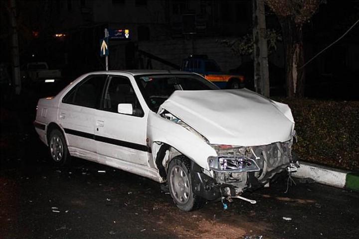 بی احتیاطی رانندگان و عابرین پیاده، ترکیب مرگ آور در تصادفات درون شهری ارومیه