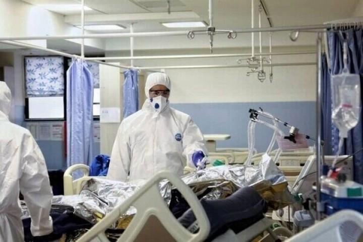 شرایط بحرانی کرونا، وزیر بهداشت را به آذربایجانغربی کشاند
