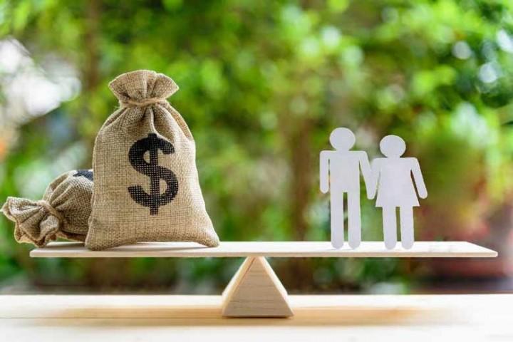 سایه سنگین تورم و گرانی بر سر ازدواج جوانان