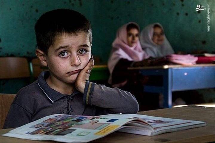کرونا و فاجعه ای به نام ترک تحصیل میان دانش آموزان آذربایجان غربی