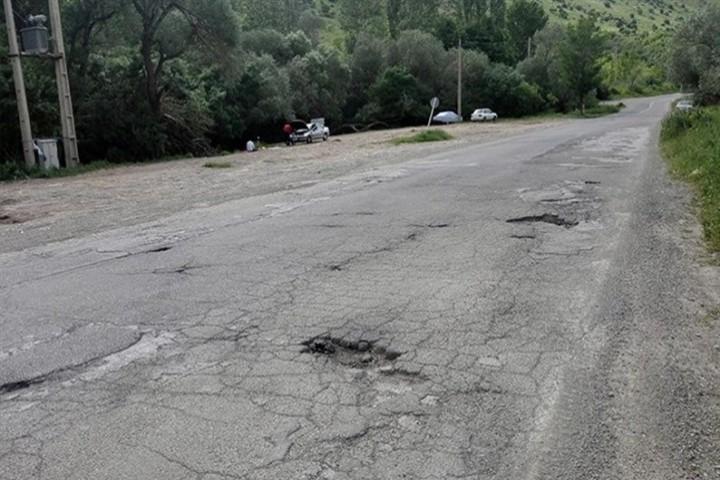جادههای آذربایجانغربی همچنان حادثه میآفریند