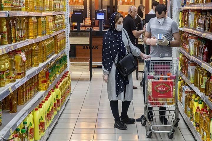 فروش روغن به ازای خرید کالای دیگر در ارومیه!