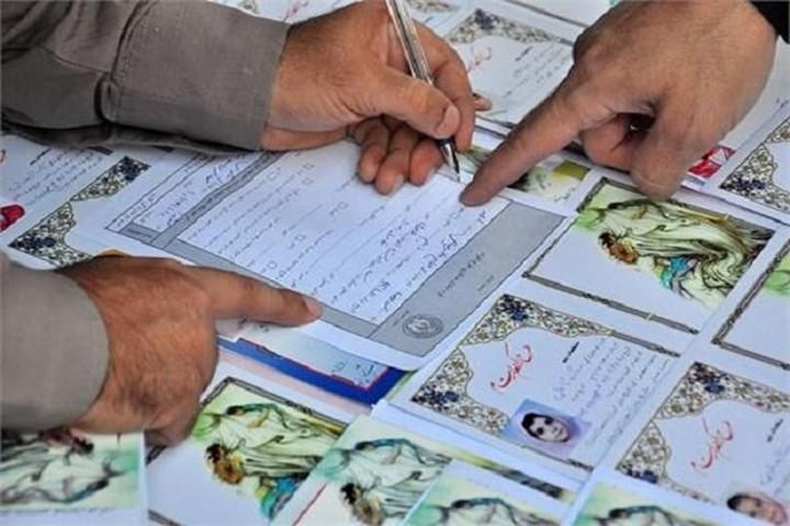 حمایت ۴۳ هزار حامی از ایتام آذربایجان غربی