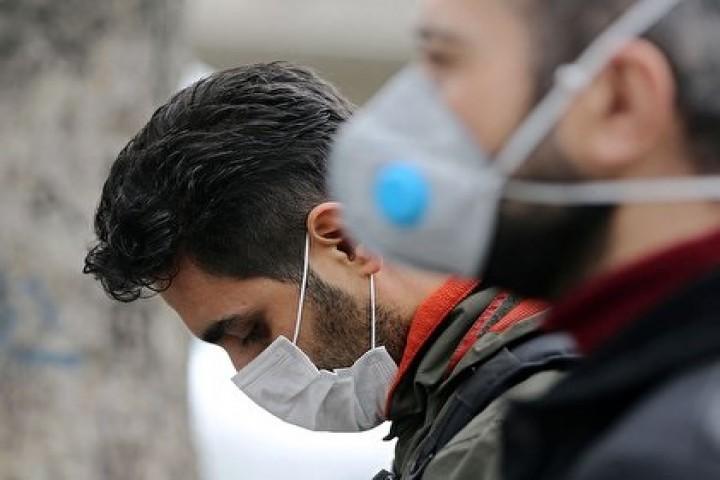 کاهش استفاده از ماسک تهدید جدی برای جان مردم
