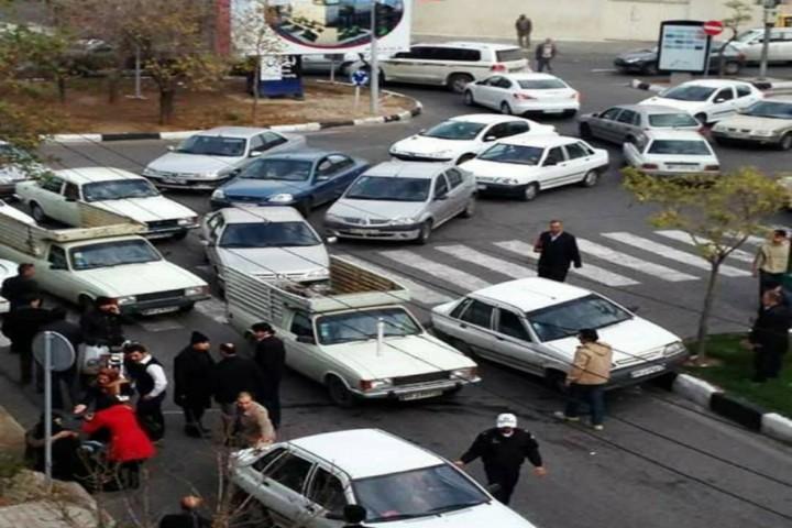 فرهنگسازی؛ راهکاری برای کاهش تخلفات رانندگی در ارومیه