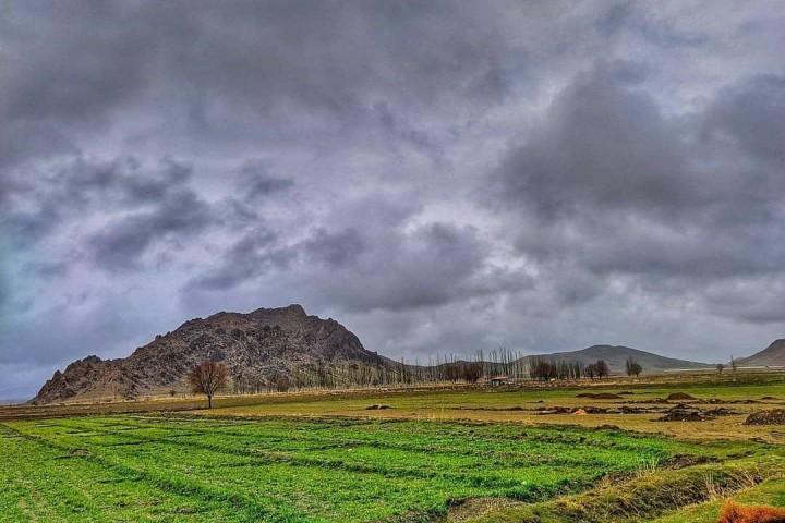 تداوم جو نسبتا آرام در سطح استان تا اواخر هفته جاری