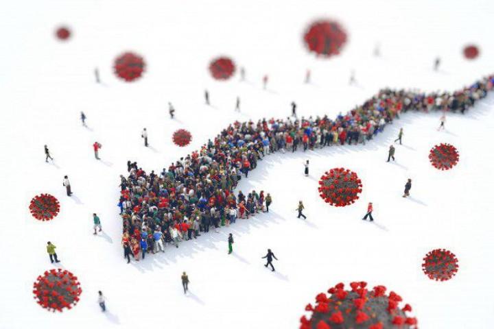 قربانیان در حال افزایش/ویروس بی تفاوتی خطرناکتر از کرونا