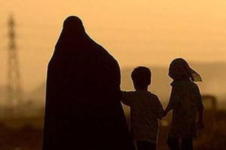 سایه شوم کرونا بر زندگی زنان سرپرست خانواده