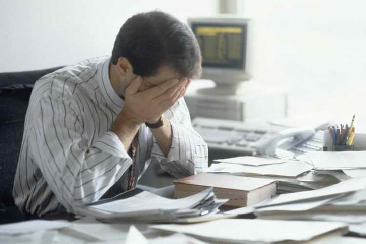 نداشتن امنیت شغلی دردی فراتر از بیکاری