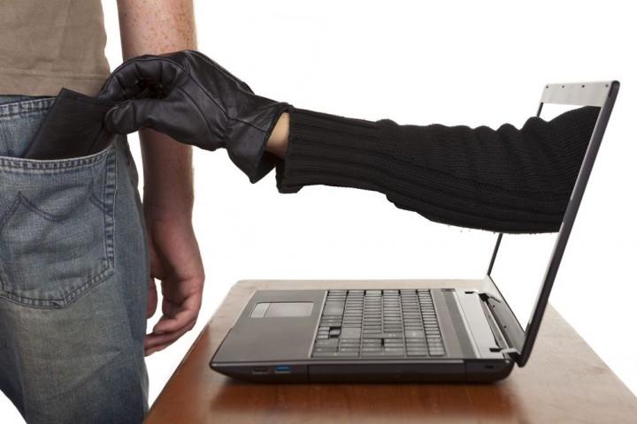 سرقت های اینترنتی در کمین مردم