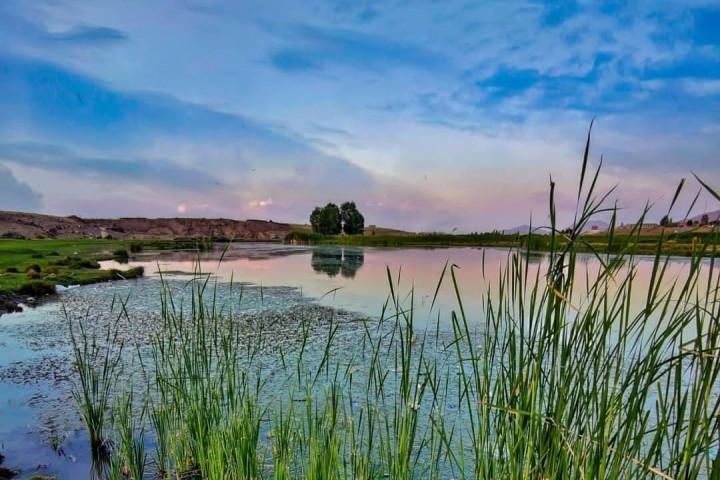 تداوم افزایش نسبی دما در آذربایجانغربی