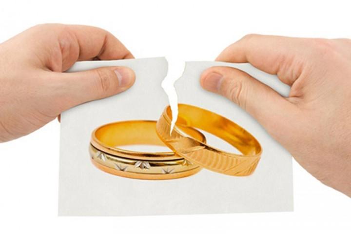 طلاق برای گریز از مشکلات