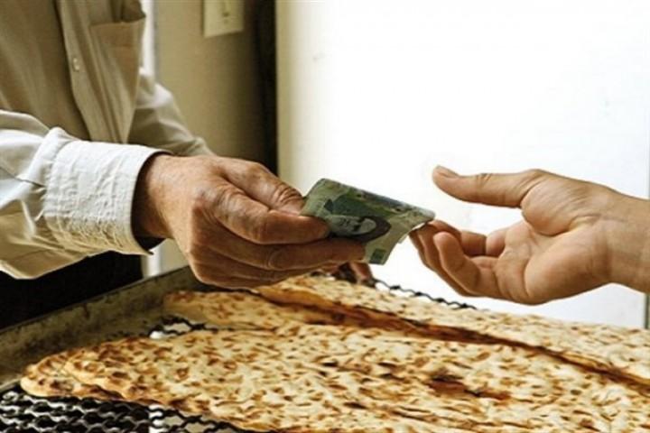 عدم همخوانی نرخ نان در نانواییهای ارومیه