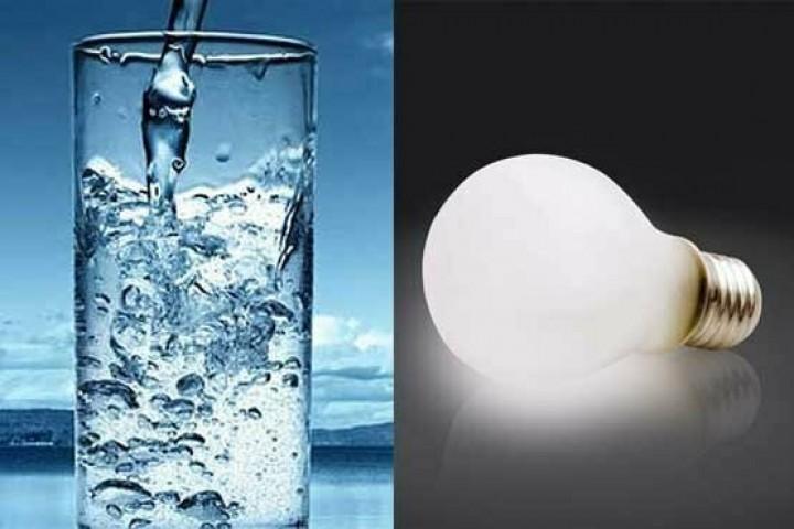 خود را در برابر مصرف بهینه آب و برق مسئول بدانیم