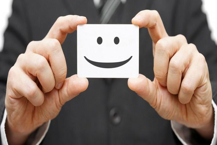 خندیدن استرس را کاهش میدهد