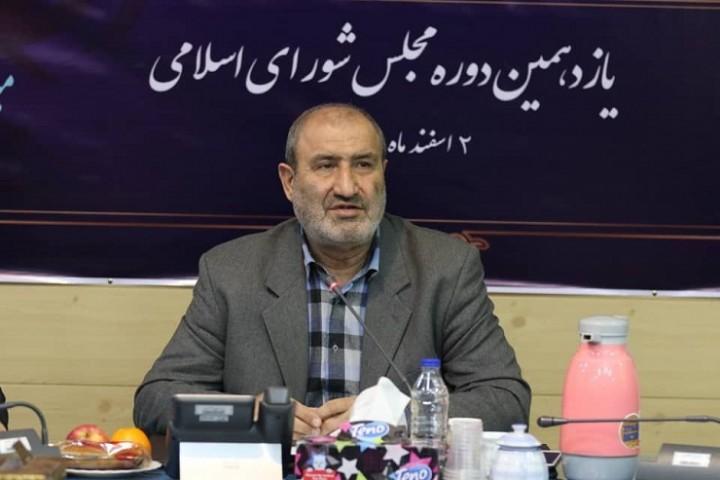 رد صلاحیت 303 کاندیدای انتخاباتی در استان
