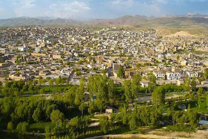 ضرورت حل مشکلات شهرستان زرخیر تکاب