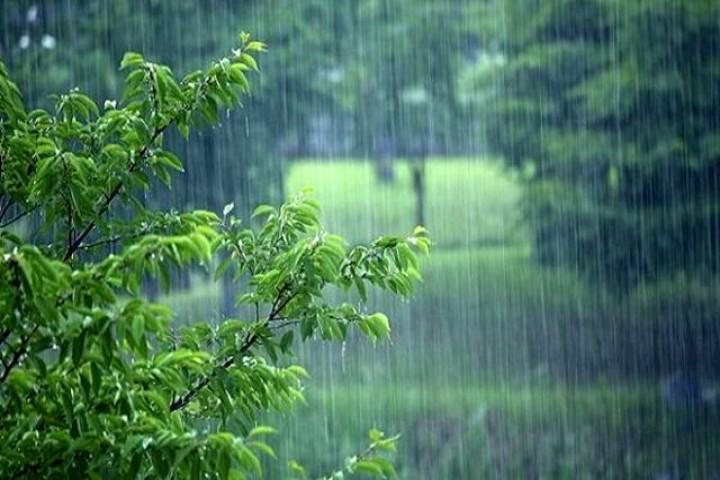 ادامه بارشهای رگباری در آذربایجان غربی