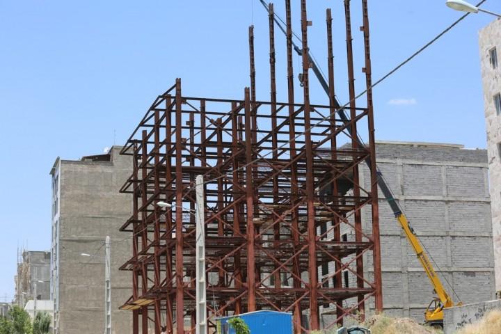 ضرورت رسیدگی به مسئله ساخت و سازهای غیر مجاز در ارومیه