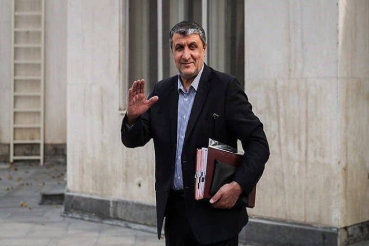 وزیر راه و شهرسازی امروز به آذربایجانغربی سفر میکند