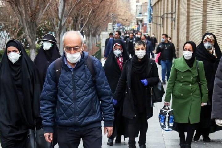 خطر ابتلا به کرونا را با آغاز فصل سرما جدی تر بگیریم