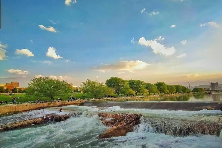 افزایش دمای استان در هفته جاری