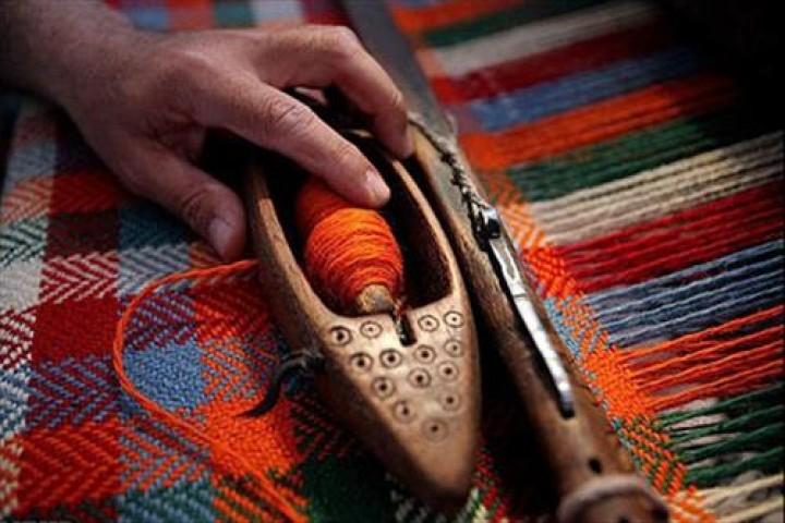 تولیدکنندگان صنایع دستی با تسهیلات کمبهره حمایت شدند