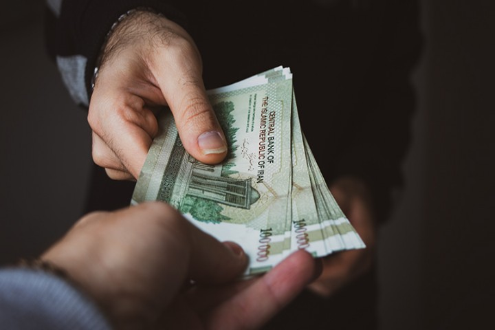 دستمزدهایی که با تورم حاکم بر جامعه  همخوانی ندارد