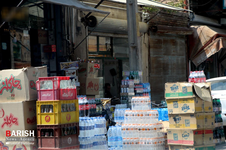 وضعیت خیابان شهرام ارومیه