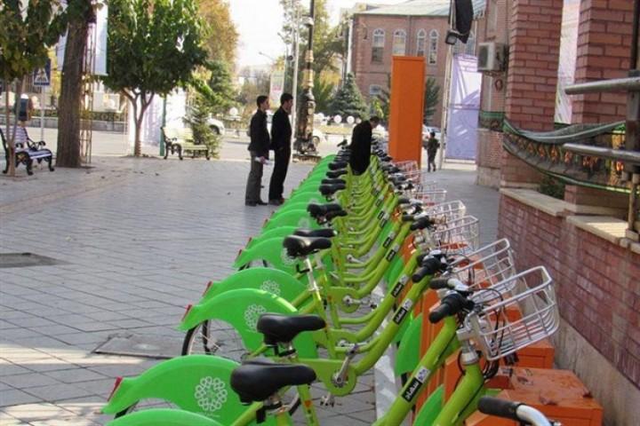 دوچرخههای هوشمند به صف طرحهای ناکام پیوست