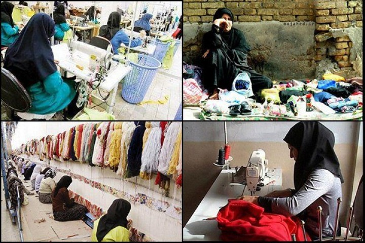 مشکلات زنان سرپرست خانوار در آذربایجان غربی تمامی ندارد