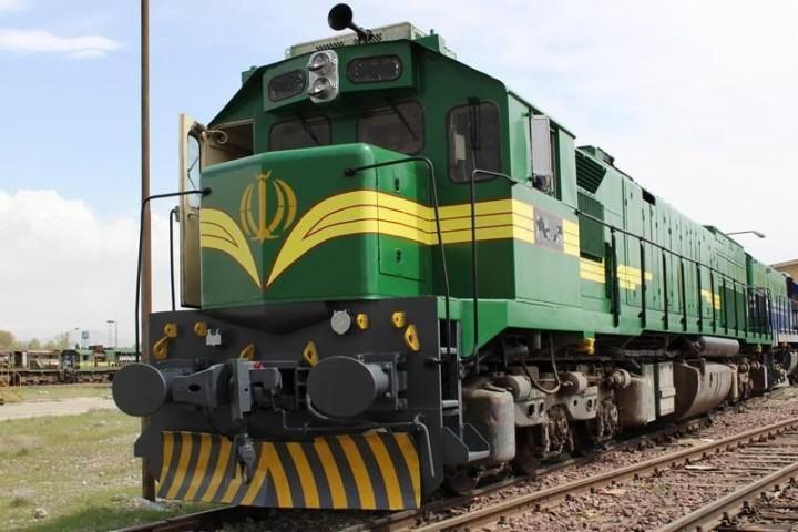 کاهش 50 درصدی ظرفیت مسافران راه آهن ارومیه در ایام کرونایی