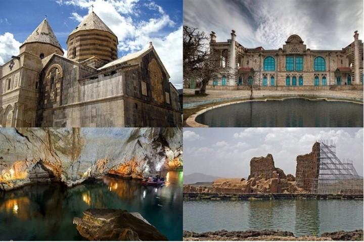 ظرفیت مغفول گردشگری در شکوفایی اشتغال آذربایجانغربی