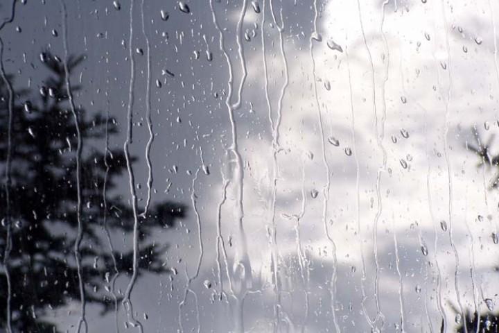 بارشهای رگباری در مناطق شمالی آذربایجانغربی
