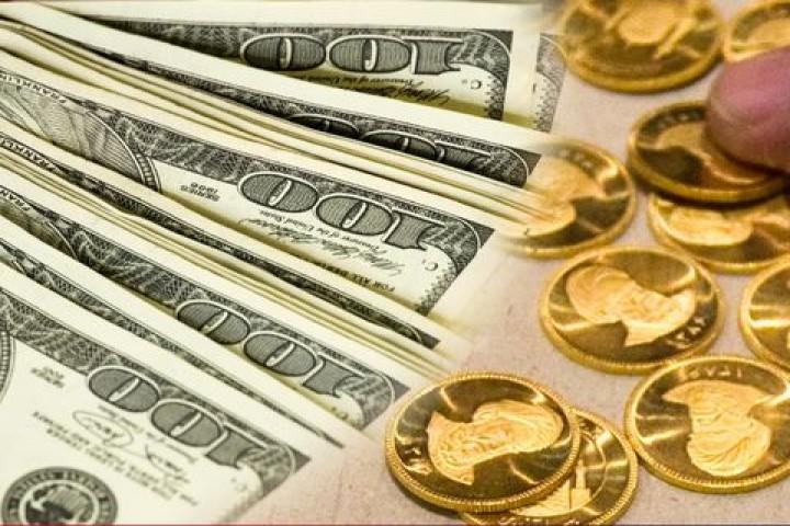 اندر احوالات قیمت سکه و ارز