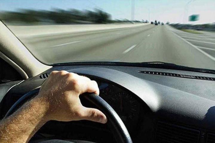 جان مردم را با هیجانات رانندگی خود نگیرید!