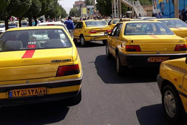 اجرای پرداخت الکترونیکی تاکسیهای شهری بصورت پایلوت در ارومیه