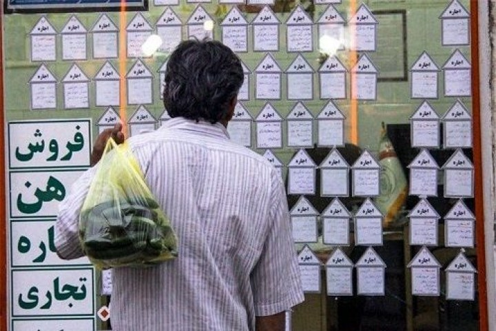 سردرگمی مستاجران از قیمتهای نجومی مسکن