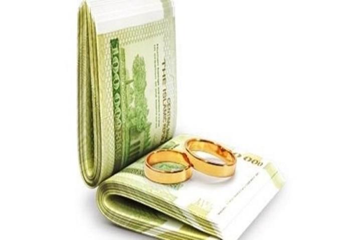 سنگ اندازی بانک های آذربایجان غربی جهت پرداخت وام ازدواج
