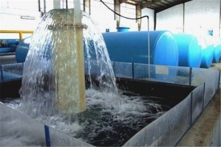ظرفیت تولید آب شرب آذربایجانغربی افزایش یافت