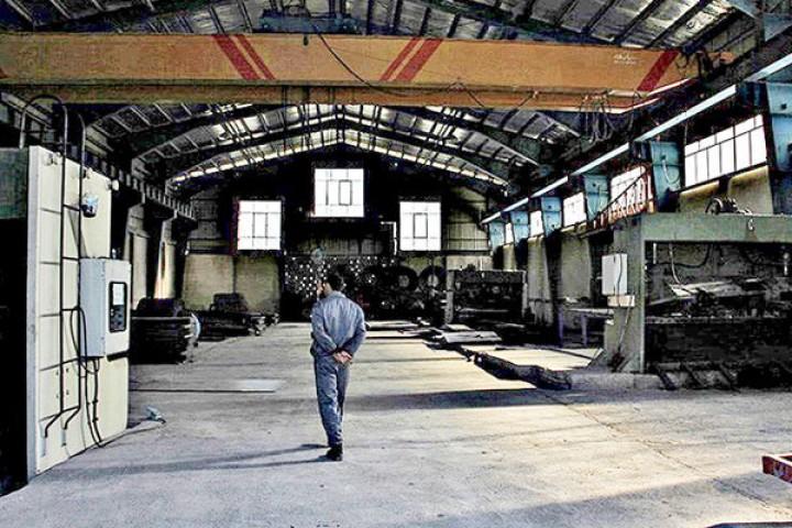 ضرورت راه اندازی کارخانههای تولیدی راکد/گامی به سوی اشتغالزایی