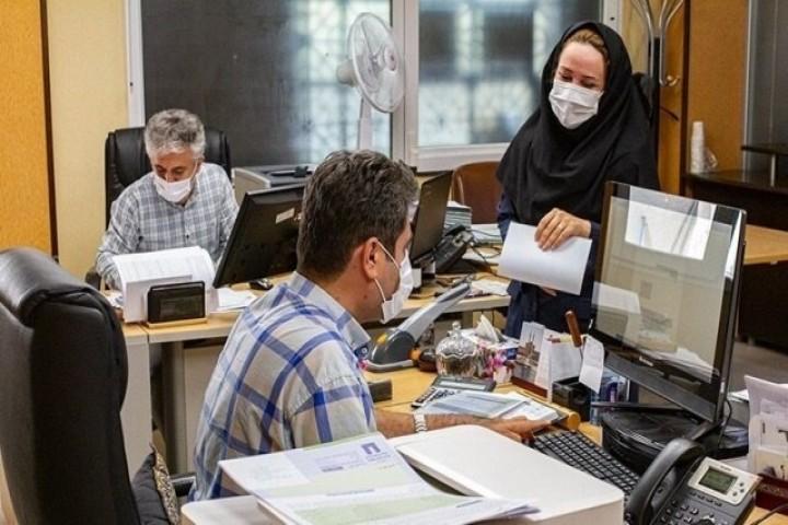 لزوم اجرای دقیق پروتکل های بهداشتی در سازمان ها و ادارات